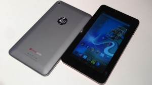 VENTA TABLETS HP CALI